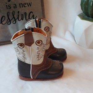 Other - Baby Boy Cowboy Boots